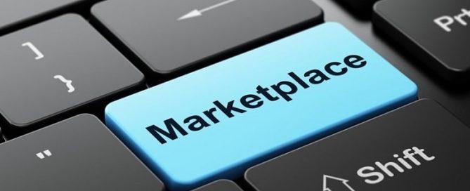 définition marketplace